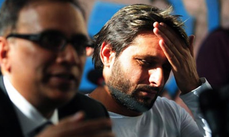 Should Afridi Retire From All Formats