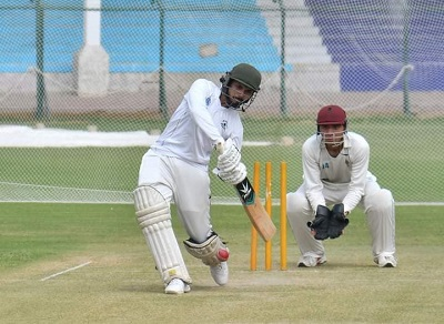 Sindh U19 Open Trials Are Underway At National Stadium Karachi