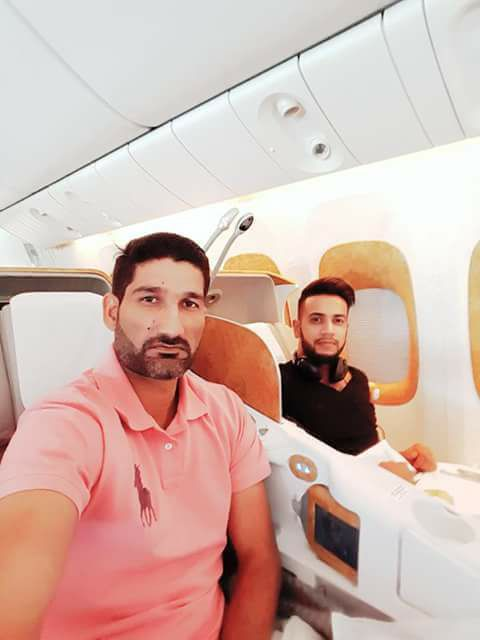 Sohail Tanvir And Imad Wasim Travelling To Bangladesh For BPL