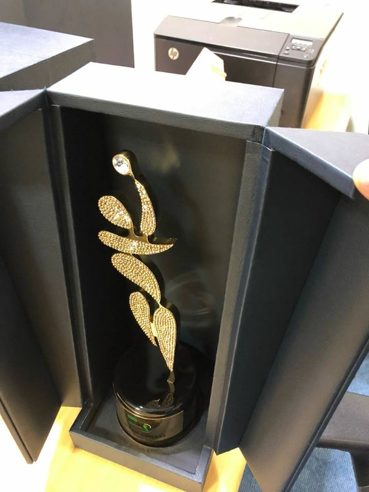 Spirit Of Cricket Award For PSL 3