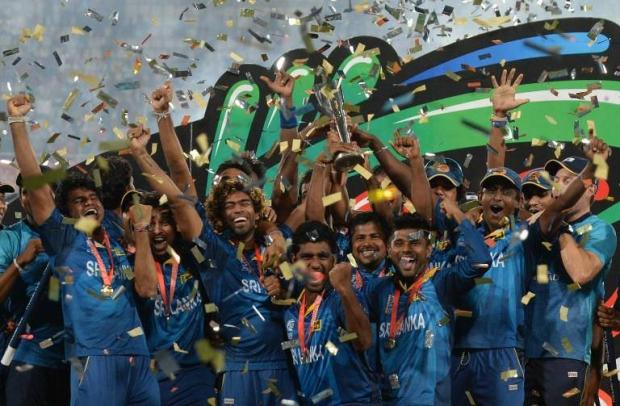 Sri Lanka Won The T20 World Cup Title First Time