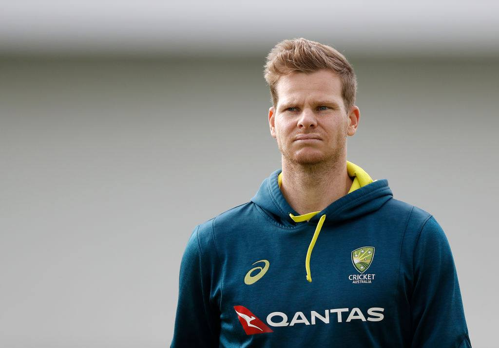 Steve Smith Ruled Out Of Third Ashes Test Due To Injury