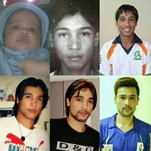 The Great Fast Bowler Muhammad Amir