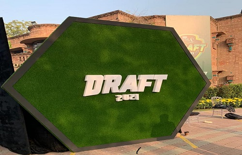 The HBL PSL 2021 Drafts Starts In Lahore