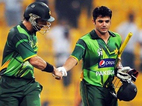 The Next Captain Could Be Azhar And Sarfraz