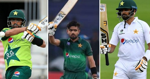 The Only Batsman In The World Who Is In Top 5, Happy Birthday Babar Azam