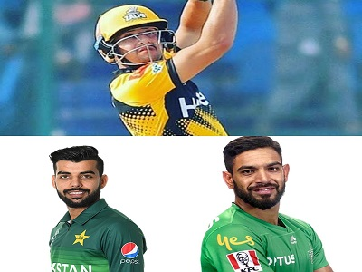 The PCB Has Confirmed These Three Players Have Tested Positive For Covid-19