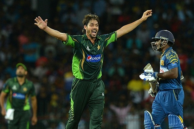The Remarkable Rise Of Pakistan's Anwar Ali