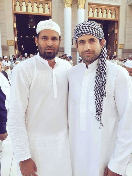The two Pathan