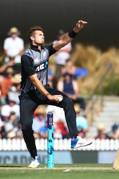 Tim Southee Is The Highest Wicket Taker Against Pakistan In ODIs