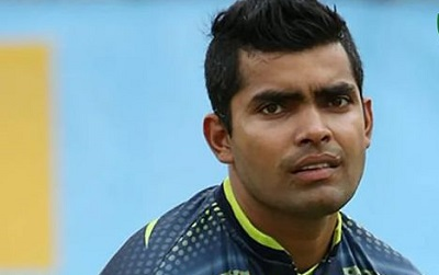 Umar Akmal And His Family Reportedly Attacked