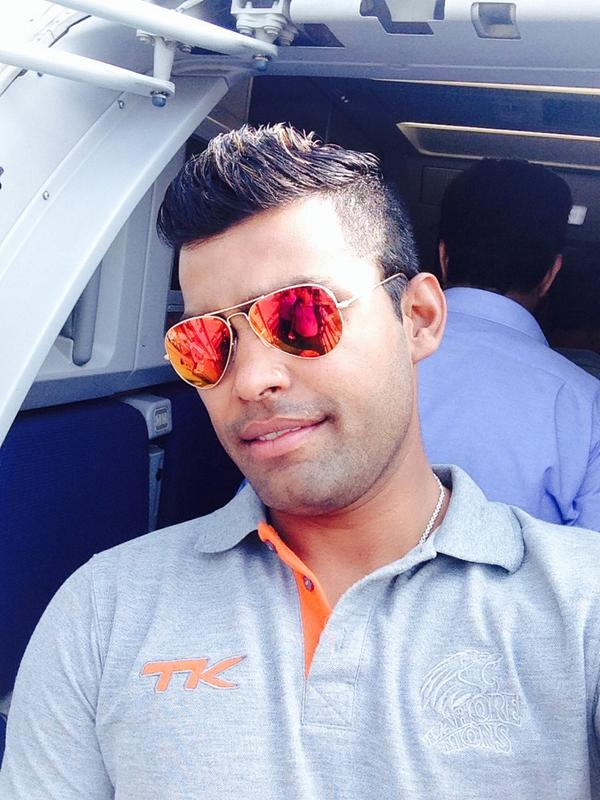 Umar Akmal ‏Latest Photo