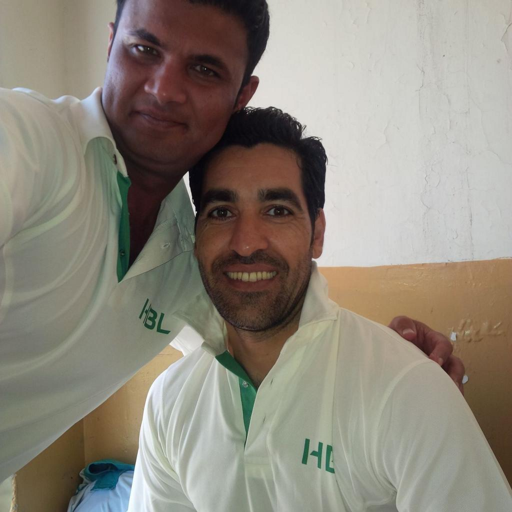 Umar Gul Starting New Season For HBL