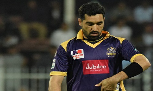 Umar Gul Will Be The New Bowling Coach Of Quetta Gladiators