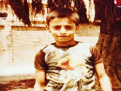 Who Knew This Kid Will Become Legend Of Pakistan, Presenting Rawalpindi Express Shoaib Akhtar