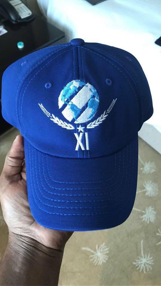 World XI Cap