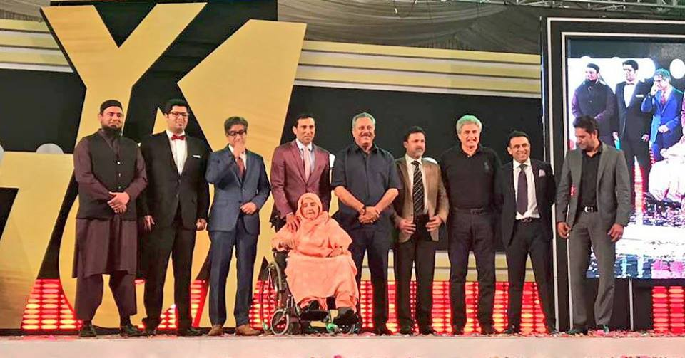 Younis Khan Gives The Credit To His Mother For His Achievements
