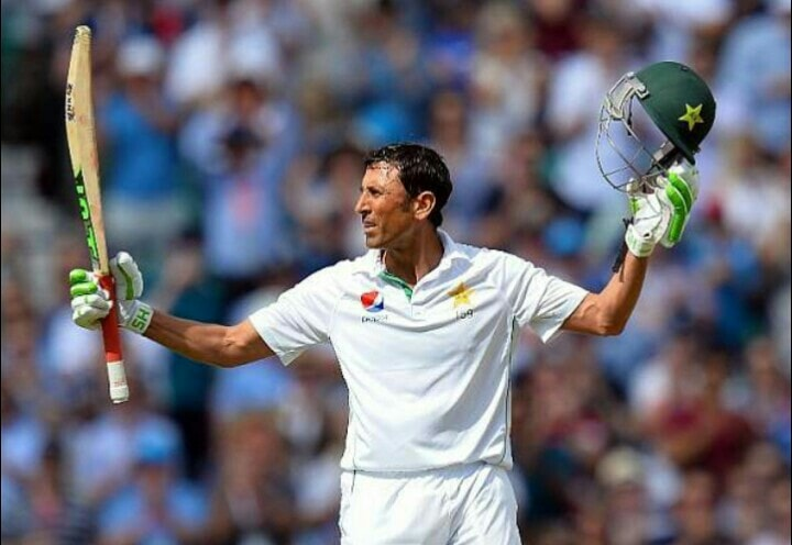 Younis Khan Will Be Participating In A Level 3 Coaching Course On April 16 In Lahore