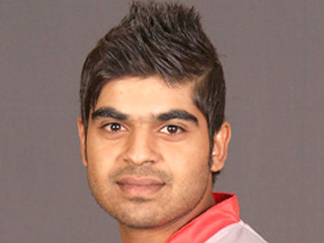 Cricketer Haris Sohail is Getting Married On 9th Jan 2015
