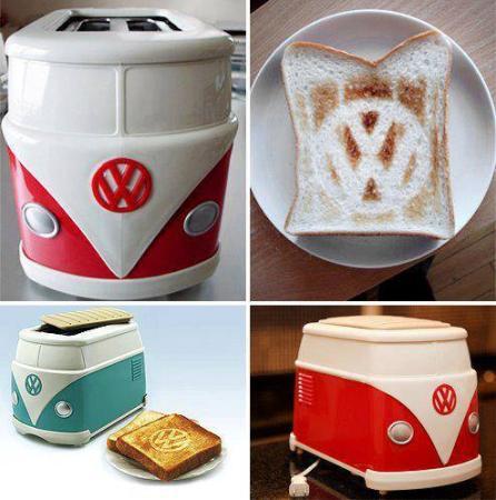 Volkswagen Toaster