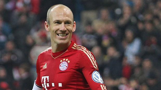 Arjen Robben - Famous Footballer From Netherland