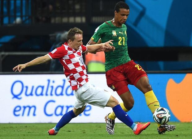 Cameroon 0-4 Croatia - Football World Cup 2014