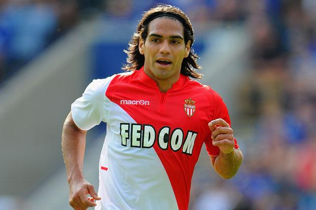 Falcao - Famous Footballer From Colombia