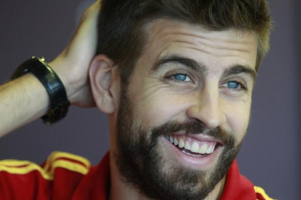 Gerard Pique - Famous Footballer From Spain