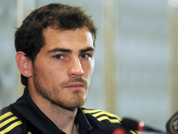 Iker Casillas - Famous Footballer From Spain