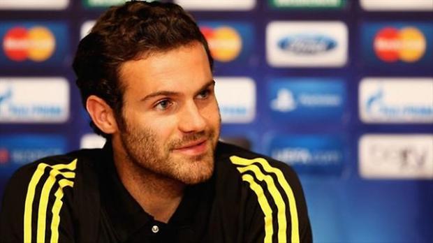 Juan Mata - Famous Footballer From Spain