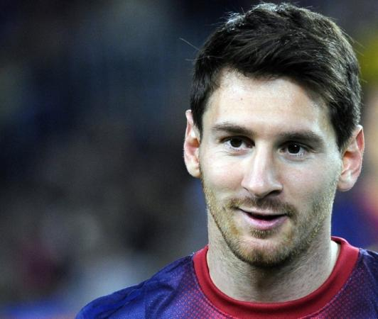 Lionel Messi - Famous Footballer From Argentina