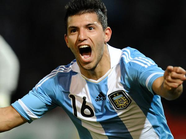 Sergio Aguero - Famous Footballer From Argentine