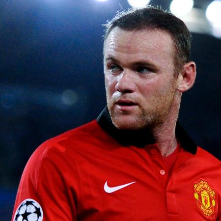 Wayne Rooney - Famous Footballer From England