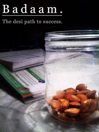 Badaam - The desi path to success