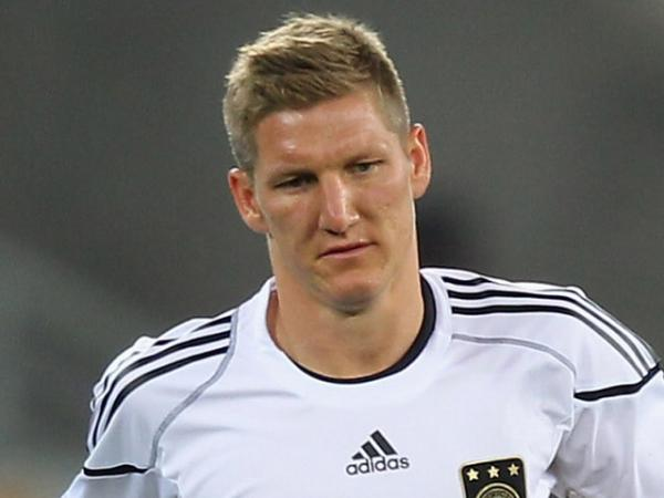 Bastian Schweinsteiger - Famous Footballer From German