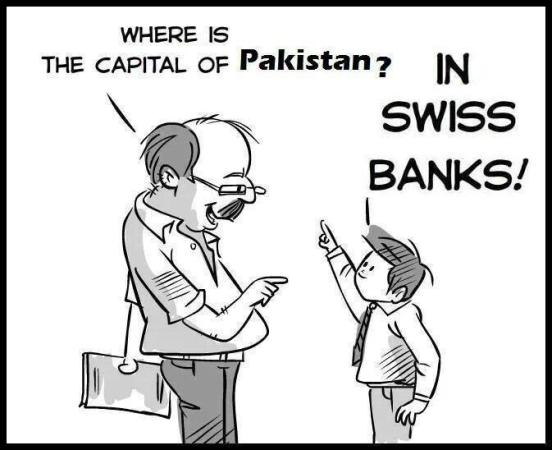 Best Answer - Where is The Capital of Pakistan
