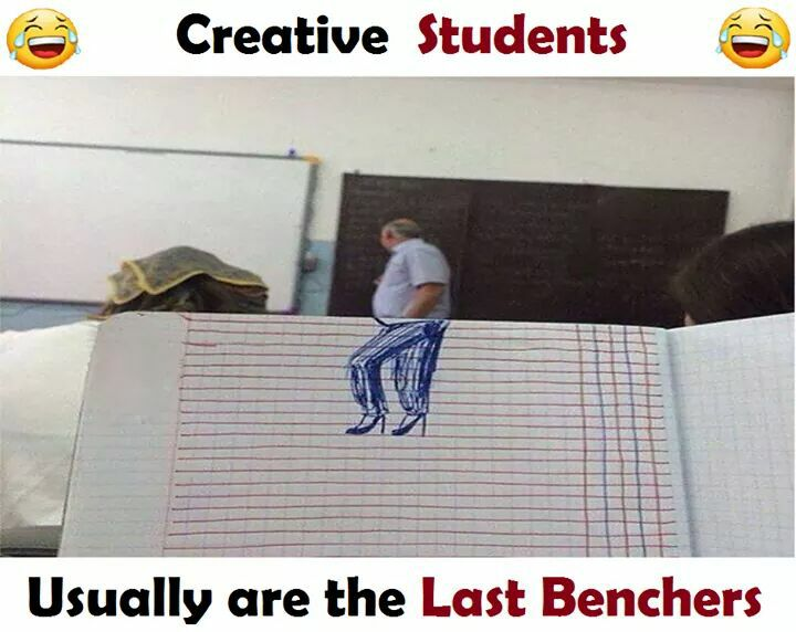 Creative Students
