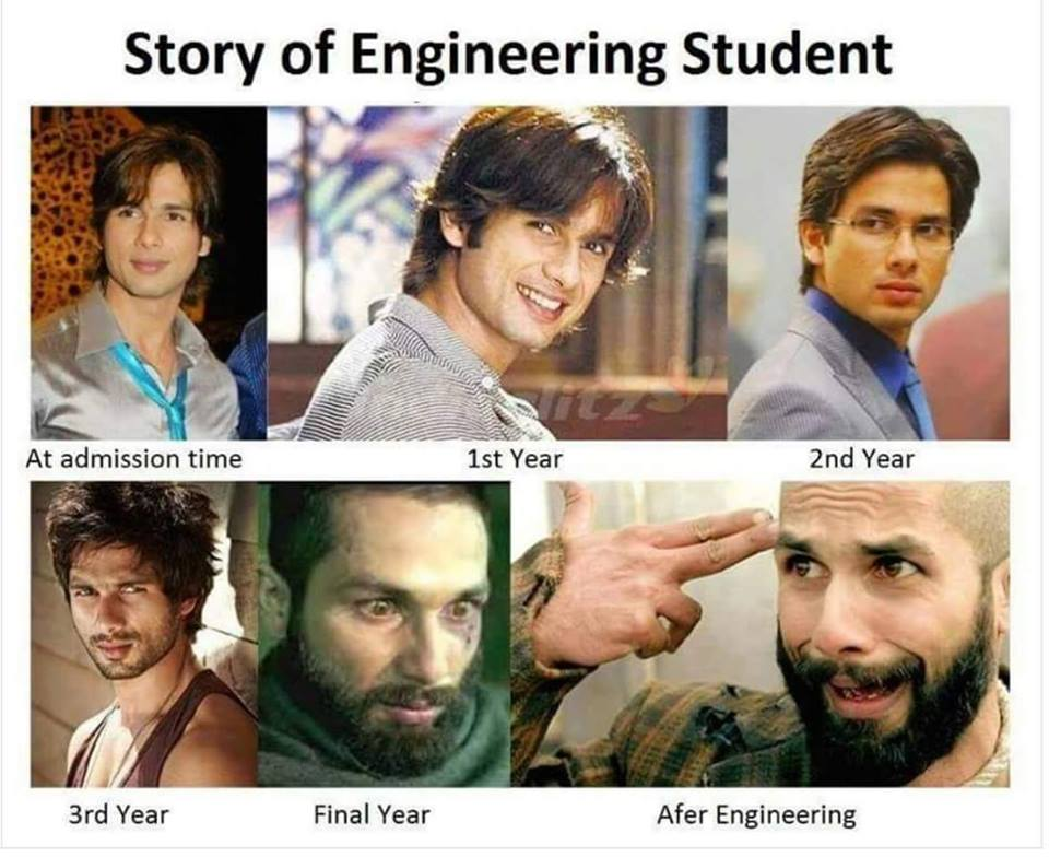 Engineers You Deserve It