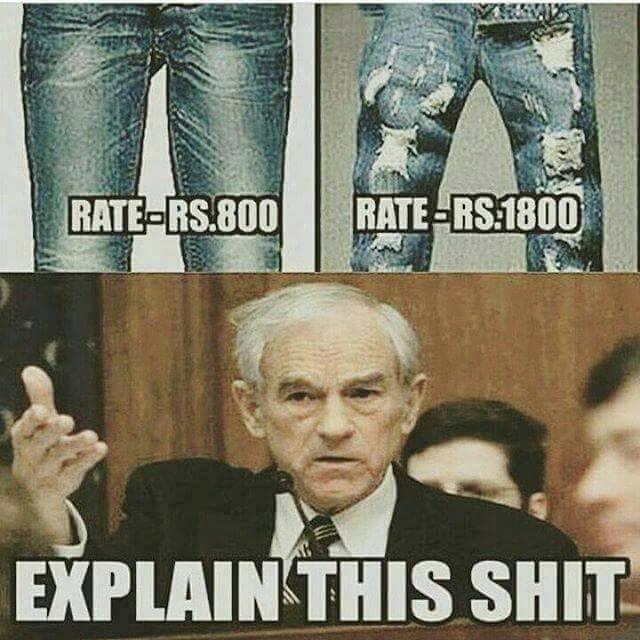 Explain This Shit