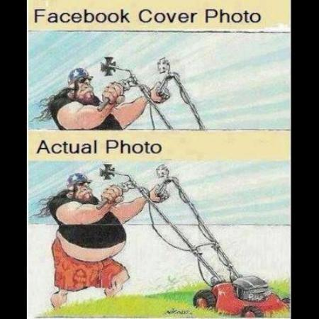 Facebook Photos......