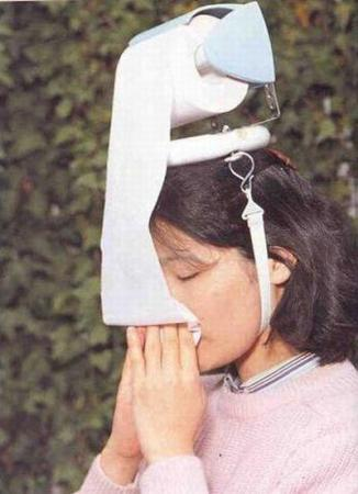 Flu Season Coming S