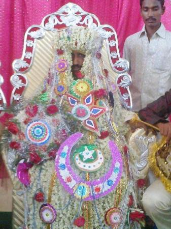 Fully Loaded Dulha