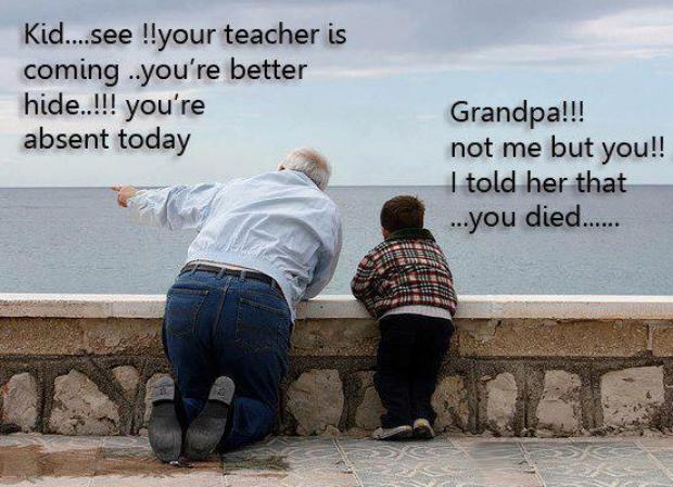 Grandpa Funny Images Amp Photos