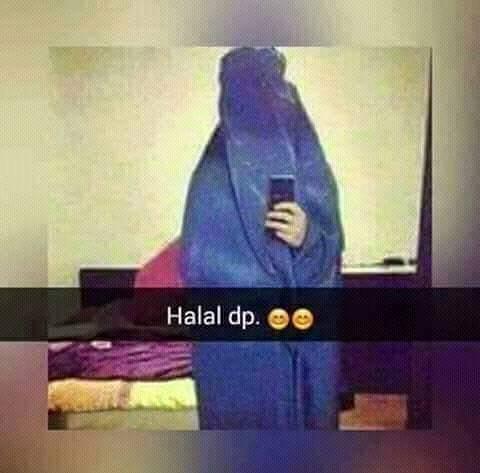 Halal DP