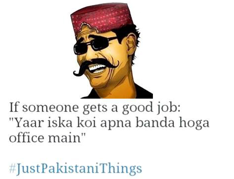 Just Pakistani Things