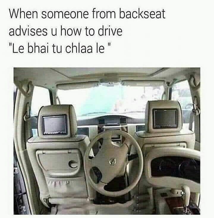 Le Bhae Tu Chala Le