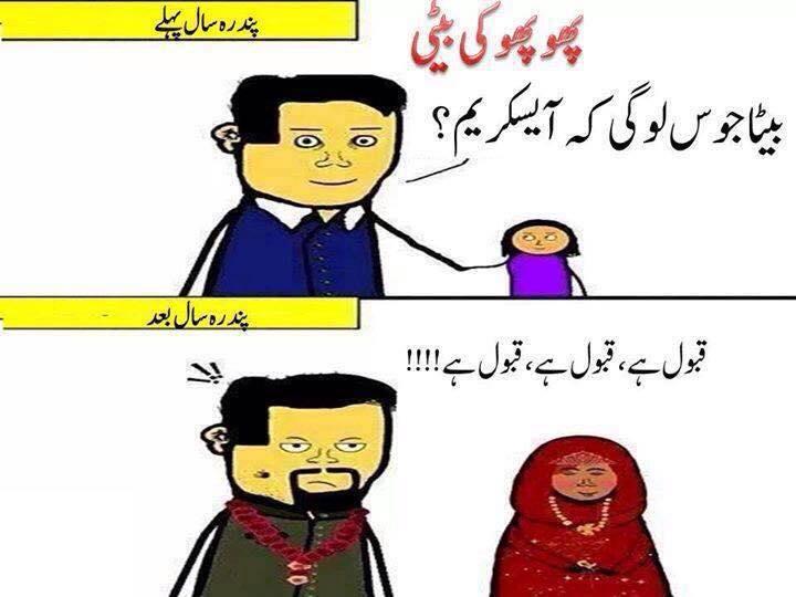 Marriage in Pakistan