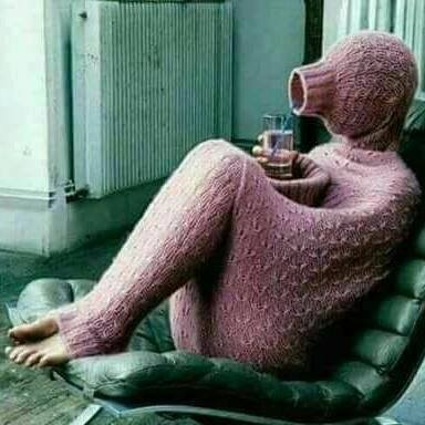 Me In Winter