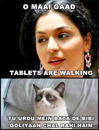Meera Again