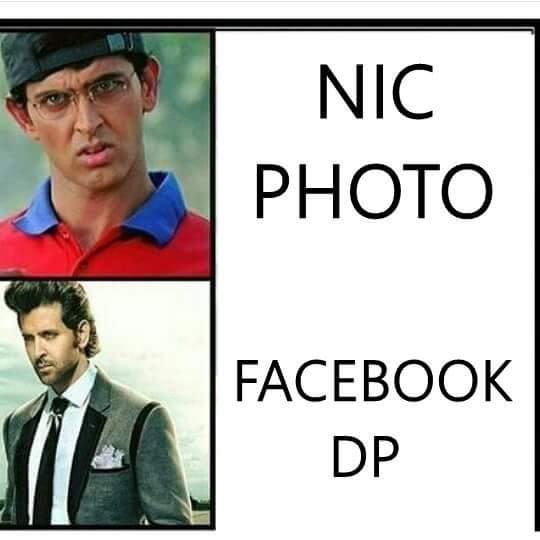 N.I.C Vs D.P